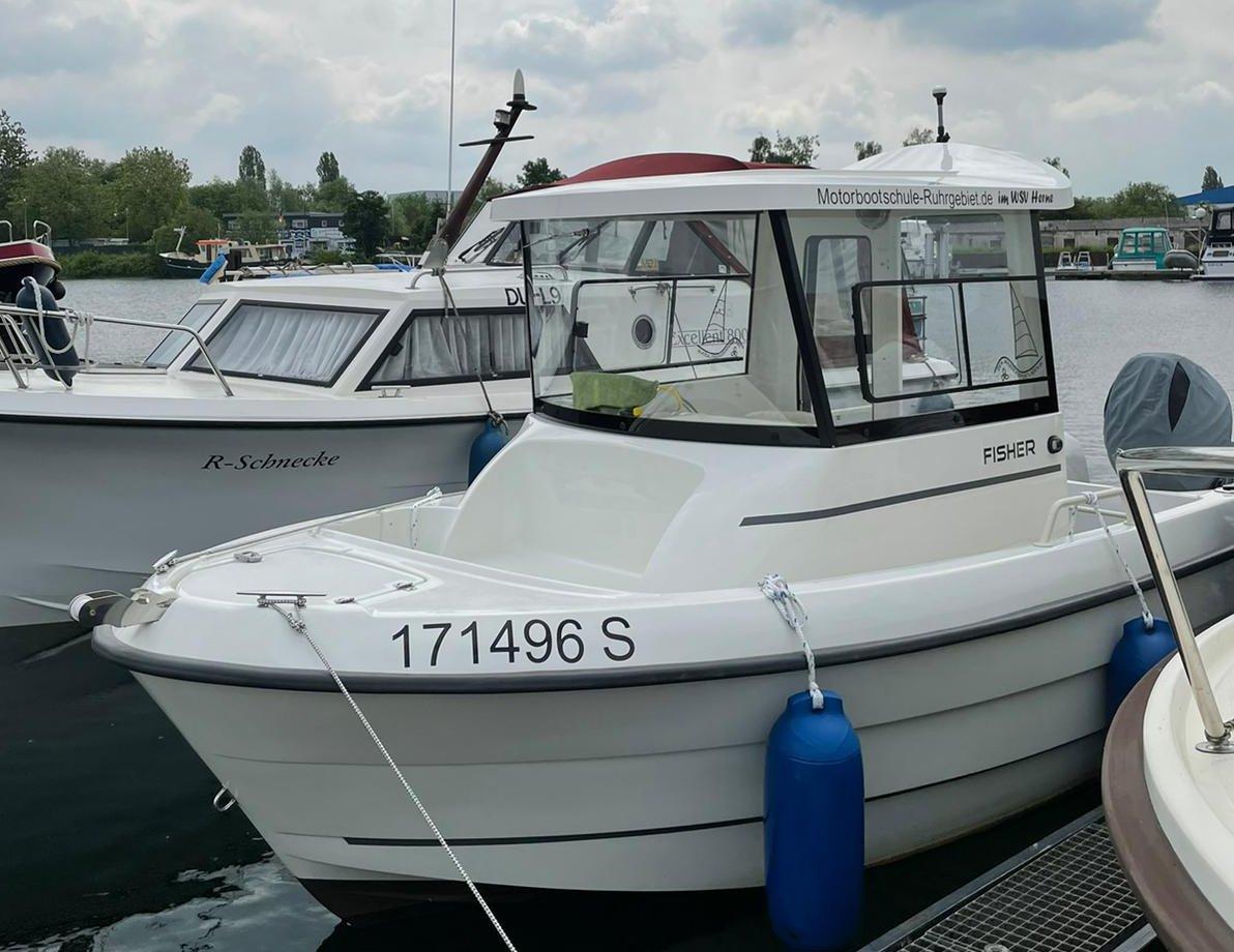 Motorbootschule Ruhrgebiet